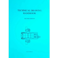 Technical Drawing Handbook