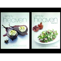 Simply Heaven Vol 1 & Simply Heaven Vol 2