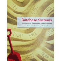 Database Systems, Introduction to Databases and Data Warehouses