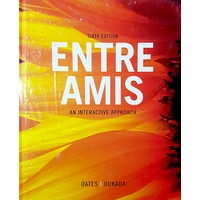 Entire Amis + iLrn Heinle Learning Centre Instant Access