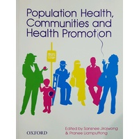 Population Health, Communities and Health Promotion