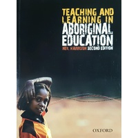 Teaching and Learning in Aboriginal Education