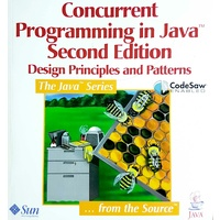 Concurrent Programming in Java Second Edition