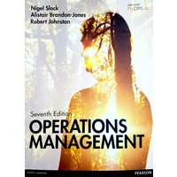 Operations Management with MyOBLab