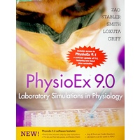 PhysioEx 9.0 with 9.1 Update
