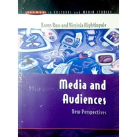 Media and Audiences