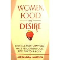 Women, Food and Desire