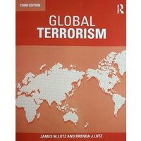 Global Terrorism Third Edition