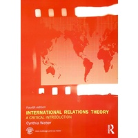 International Relations Theory 4e