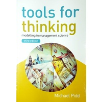 Tools for Thinking 3e