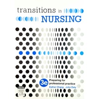 Transitions in Nursing 3e