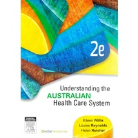 Understanding the Australian Health Care System 2e