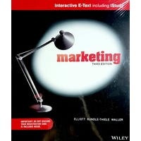 Marketing Third Edition