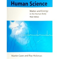 Human Science Third Edition