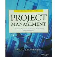 Project Management Eleventh Edition