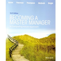 Becoming a Master Manager