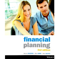 Financial Planning 2e