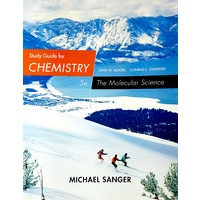 Study Guide for Chemistry 5e