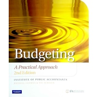 Budgeting Second Edition