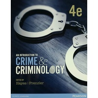 An Introduction to Crime and Criminology