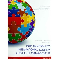 Introduction to International Tourism and Hotel Management