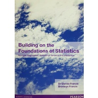 Building On The Foundations Of Statistics (Pearson Original)