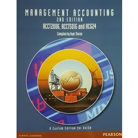 Management Accounting 2e
