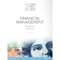 Financial Management 7e Value Pack + MyFinanceLab with eText