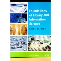 Foundations of Library and Information Science 3e