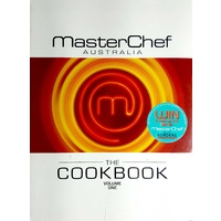 Masterchef Australia The Cookbook Vol 1