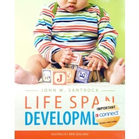 Life Span Development + Connect Plus Online