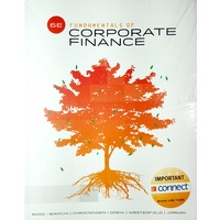 EP Fundamentals of Corporate Finance (Aust Edition)