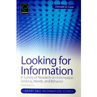 Looking for Information 3e