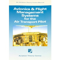Avionics & Flight Management Systems for the Air Transport Pilot