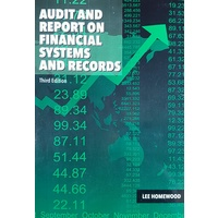 Audit and Report on Financial Systems and Records
