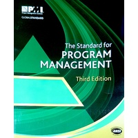 The Standard for Program Management 3e